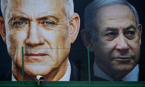 Ein Überraschungscoup in Israel [premium]