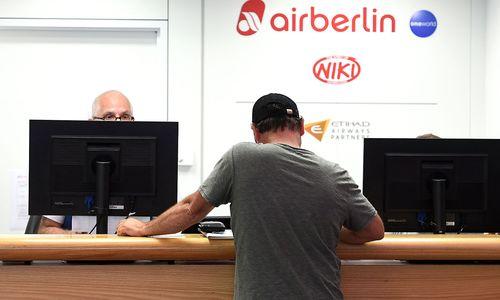 Air Berlin: Monopolkommission warnt vor Bevorzugung von Lufthansa