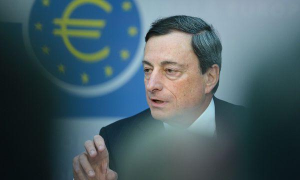 entscheidet ueber Zinssenkung fuer / Bild: (c) EPA (ARNE�DEDERT)