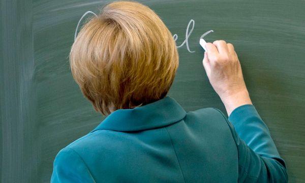 Merkel /