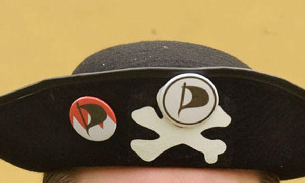Piraten - Netzpolitik ohne Kohle / Bild: (c) Die Presse (Clemens Fabry)