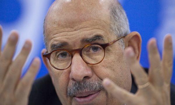 Vizepräsident ElBaradei tritt wegen Gewalt zurück / Bild: EPA