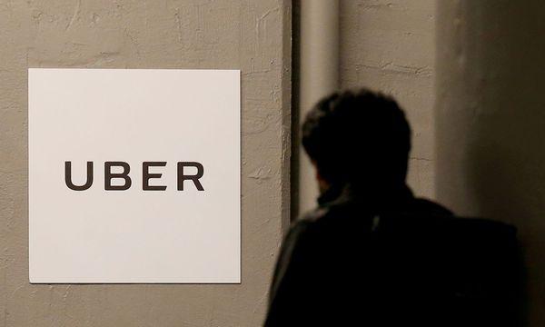 Uber: Sexismus und systematische Diskriminierung an der Tagesordnung. / Bild: (c) Reuters