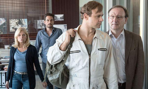 """""""Tatort: Nachtsicht"""" / Bild: ARD"""