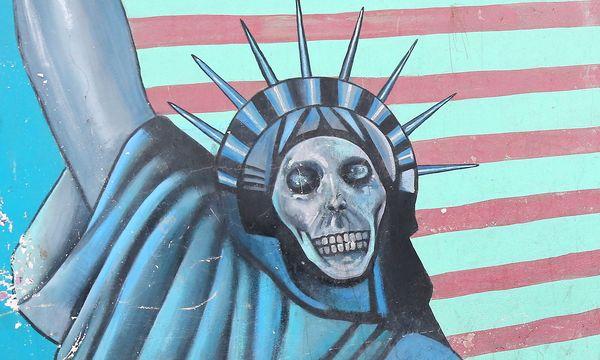 Wenn Trump einen Handelskrieg anzettelt, bricht die US-Wirtschaft ein. / Bild: EPA