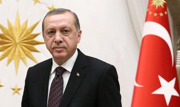 Recep Tayyip Erdogan macht es der türkischen Zentralbank derzeit nicht leicht. / Bild: (c) APA/AFP/TURKISH PRESIDENTIAL PRESS OFFIC/MURAT CETIN MUHURDAR