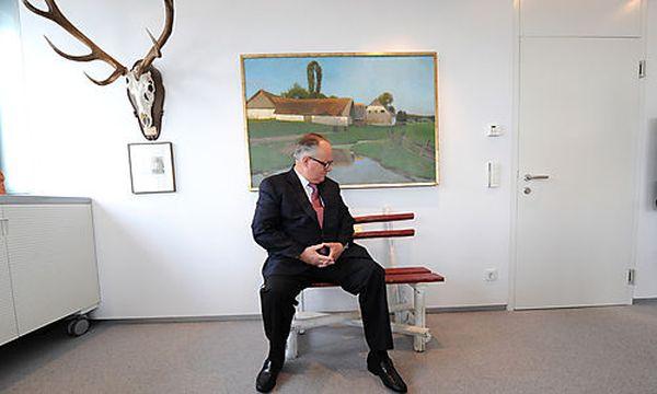 Christian Konrad / Bild: (c)  (Clemens Fabry)