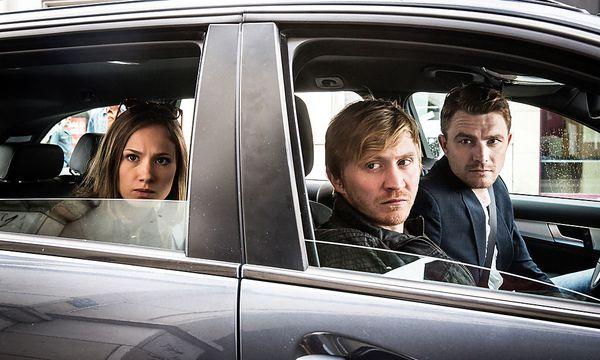 Alina Levshin, Benjamin Kramme, Friedrich Mücke / Bild: ORF