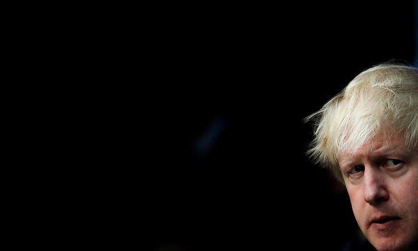 Boris Johnson fordert ein koordiniertes Vorgehen. / Bild: REUTERS