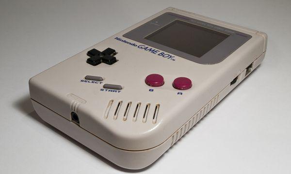 Nintendo Game Boy / Bild: (c) Catawiki