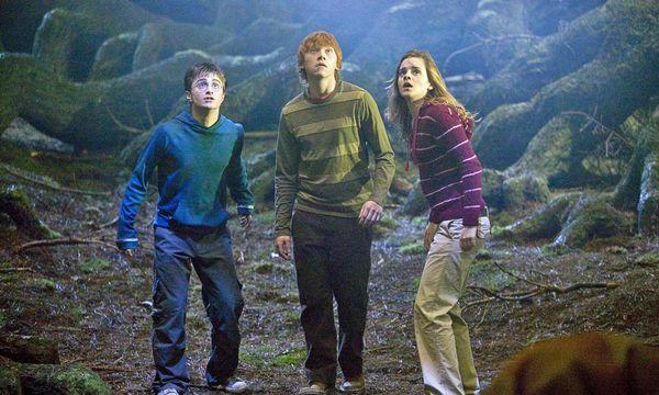 Vor 20 Jahren erschien der erste Roman der Potter-Reihe. / Bild: (c) Warner