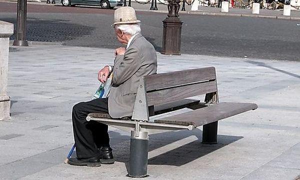 Symbolbild Pension / Bild: (c) BilderBox (Bilderbox.com)