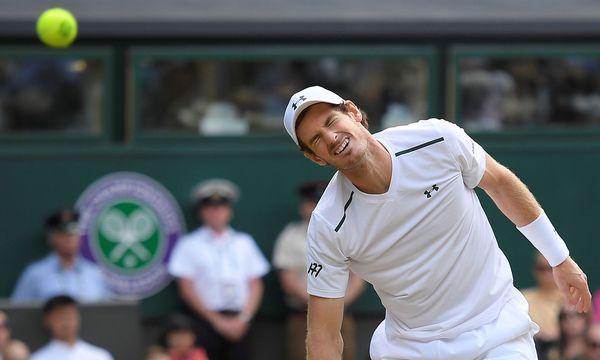 Andy Murray / Bild: REUTERS