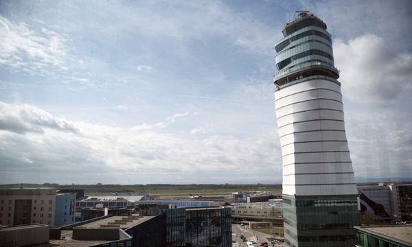Flughafen Wien / Bild: (c) Die Presse (Clemens Fabry)