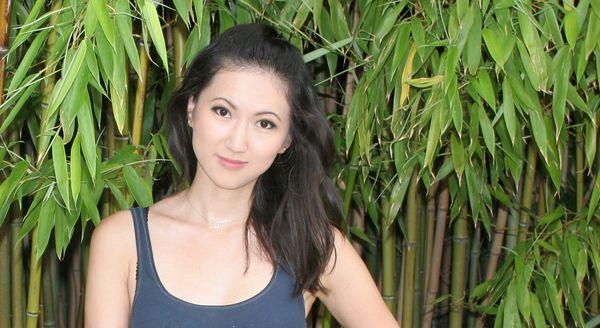 5 mal 5 Fragen an Joanna Zhou / Bild: Joanna Zhou