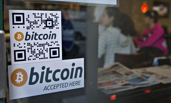 Themenbild: Bitcoin / Bild: (c) REUTERS (ANDY CLARK)