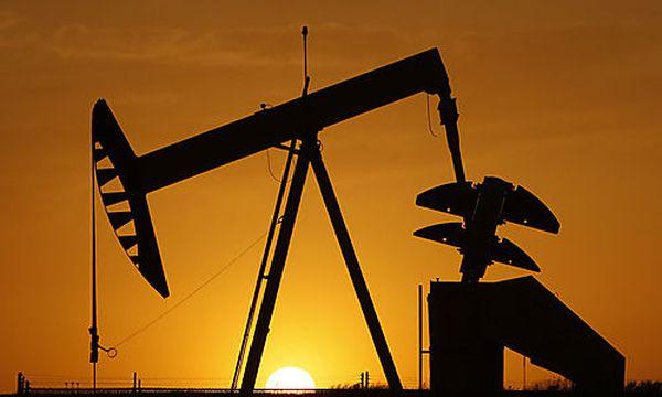 Öl / Bild: (c) AP (Sue Ogrocki)