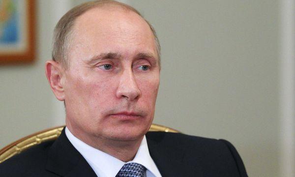 Wladimir Putin / Bild: (c) REUTERS (RIA Novosti)