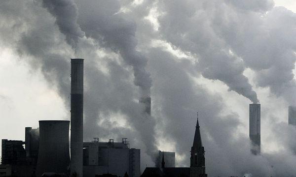 Klimawandel / Bild: (c) AP (Frank Augstein)