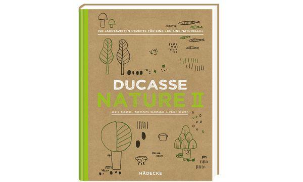 """(c) Pierre Monetta aus """"Ducasse Nature II"""", Hädecke Verlag"""