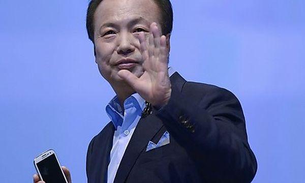 Samsung bestätigt neues Tablet Galaxy Note 8 / Bild: REUTERS