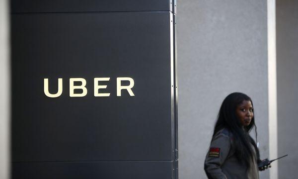 Rasoul Jalali, Chef der D-A-CH-Region, verlässt Uber / Bild: APA/AFP/GETTY IMAGES/JUSTIN SULL