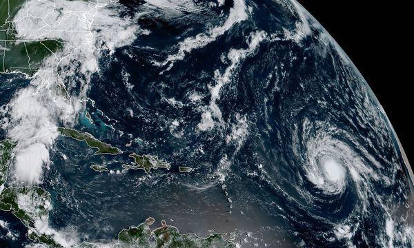 Bild: (c) APA/AFP/NOAA/RAMMB/HO