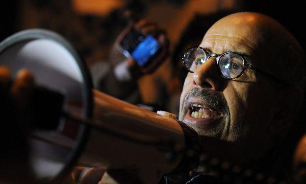 ElBaradei  / Bild: (c) EPA (HANNIBAL HANSCHKE)