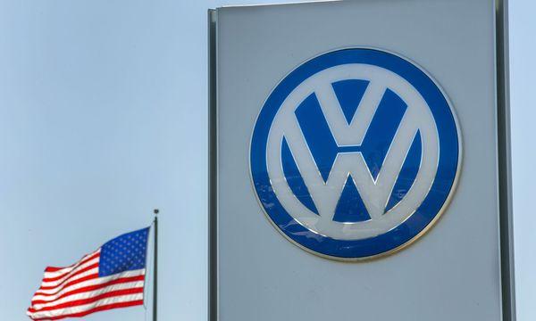 Volkswagen bekennt sich im Dieselskandal in den USA schuldig / Bild: REUTERS