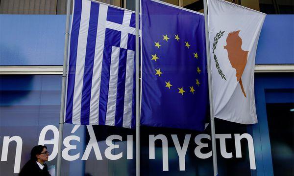 Bild: (c) Reuters (Yorgos Karahalis)