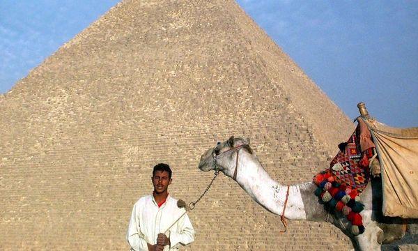Kostenlose Umbuchungen für Ägypten-Urlauber / Bild: www.BilderBox.com