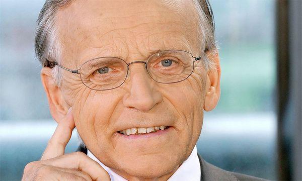 Paul Zulehner / Bild: Bild aus der Sendung ORF-Fernsehen: Der Papstbesuch live.