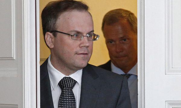 Harald Dobernig / Bild: (c) APA/GERT EGGENBERGER (GERT EGGENBERGER)
