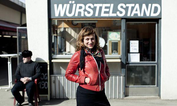 Bianca Gusenbauer / Bild: (c) Michele Pauty (Michele Pauty)