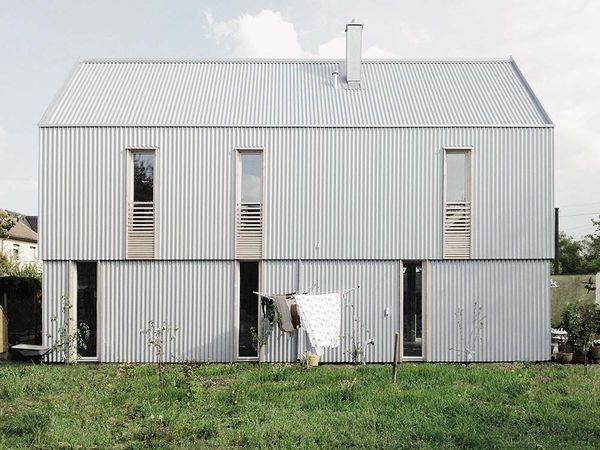 werk A architektur, Berlin