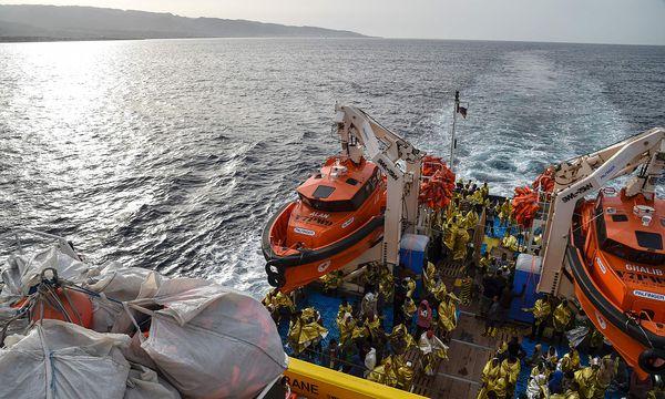 Symbolbild / Bild: (c) APA/AFP (ANDREAS SOLARO)