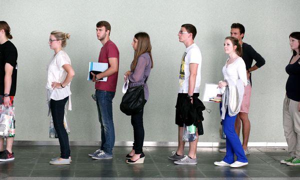 Uni klagenfurt aufnahmepr fung in wirtschaft for Architekturstudium uni