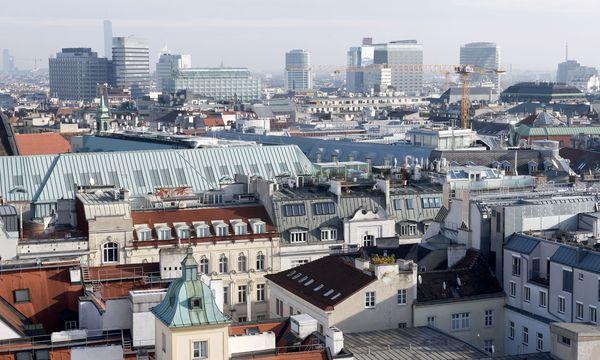 Immobilien gelten als sicherer Hafen, wenn auf den Kapitalmärkten Verunsicherung herrscht. / Bild: (c) Clemens Fabry