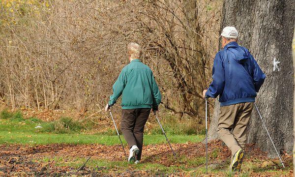 Sorglos im Alter, nur mit Lebensversicherung? / Bild: Clemens Fabry