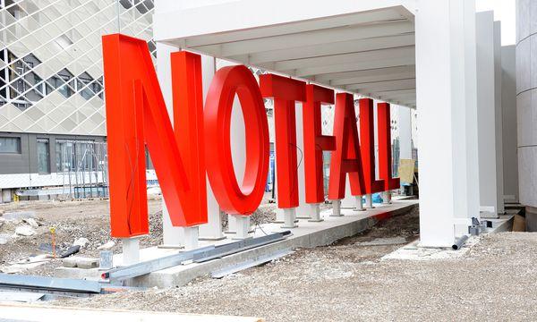 Das Krankenhaus Nord – ein Problemfall für die Stadt Wien. / Bild: (c) Die Presse (Clemens Fabry)