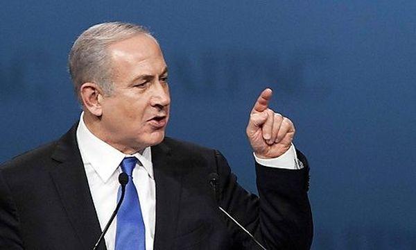 Benjamin Netanyahu / Bild: (c) REUTERS (Joshua Roberts)