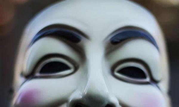 Anonymous / Bild: (c) REUTERS (Susana Vera)