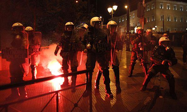 Bild: (c) AP (Kostas Tsironis)