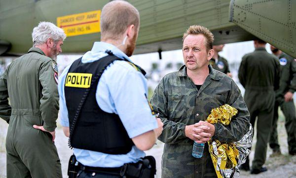 Peter Madsen wurde im August von der dänischen Polizei festgenommen. Im Fall der toten schwedischen Journalistin Kim Wall wird gegen den Dänen ermittelt. / Bild: (c) REUTERS (Scanpix Denmark)