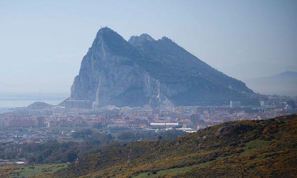 Gibraltar / Bild: APA/AFP/JORGE GUERRERO