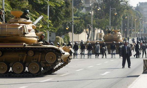 Bild: (c) REUTERS (Khaled Abdullah)
