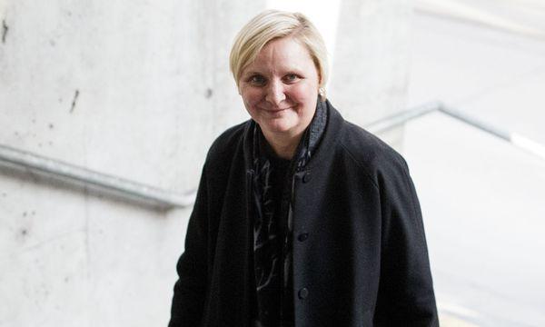 Gesundheitsstadträtin Frauenberger steht vor einer Herkulesaufgabe. / Bild: (c) APA/GEORG HOCHMUTH