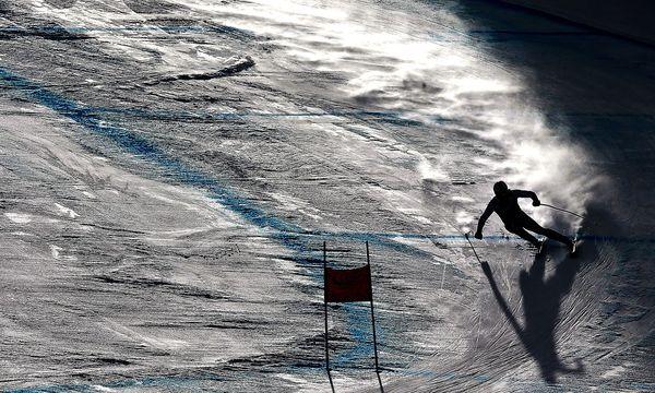 Symbolbild Ski / Bild: (c) GEPA pictures/ Christian Walgram