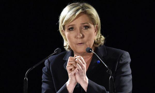 Marine Le Pen  / Bild: (c) APA/AFP (PASCAL PAVANI)