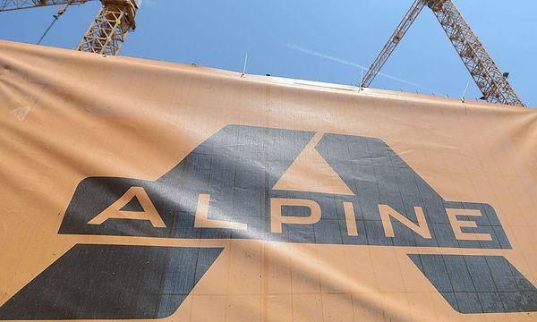 Alpine-Pleite: Mutterkonzern sichert sich Alpine Energie / Bild: (c) EPA